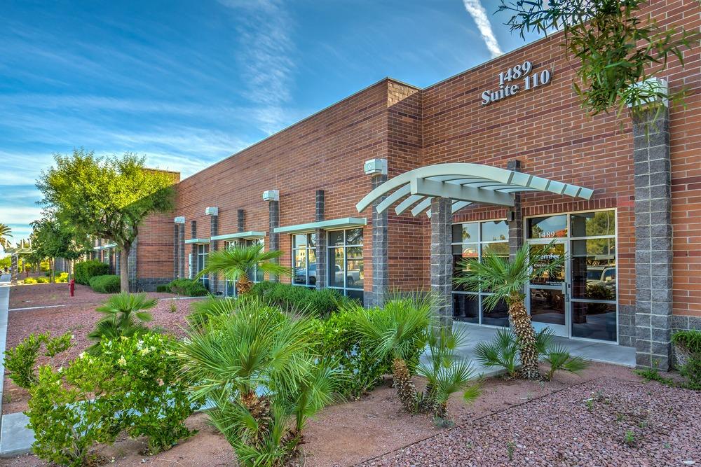 Premier Workspaces - HEN - Henderson - 1489 W. Warm Springs Rd - Henderson - NV