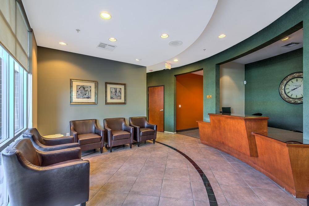 Office Space in Suite 110 1489 W. Warm Springs Rd