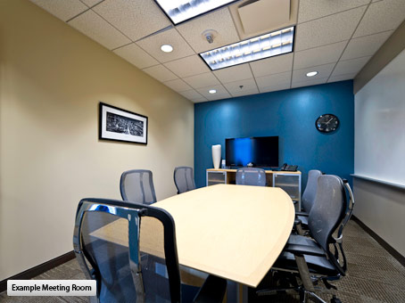 Office Space in Suite 205