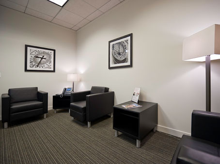 Office Space in O'Hare Airport 8770 West Bryn Mawr Suite