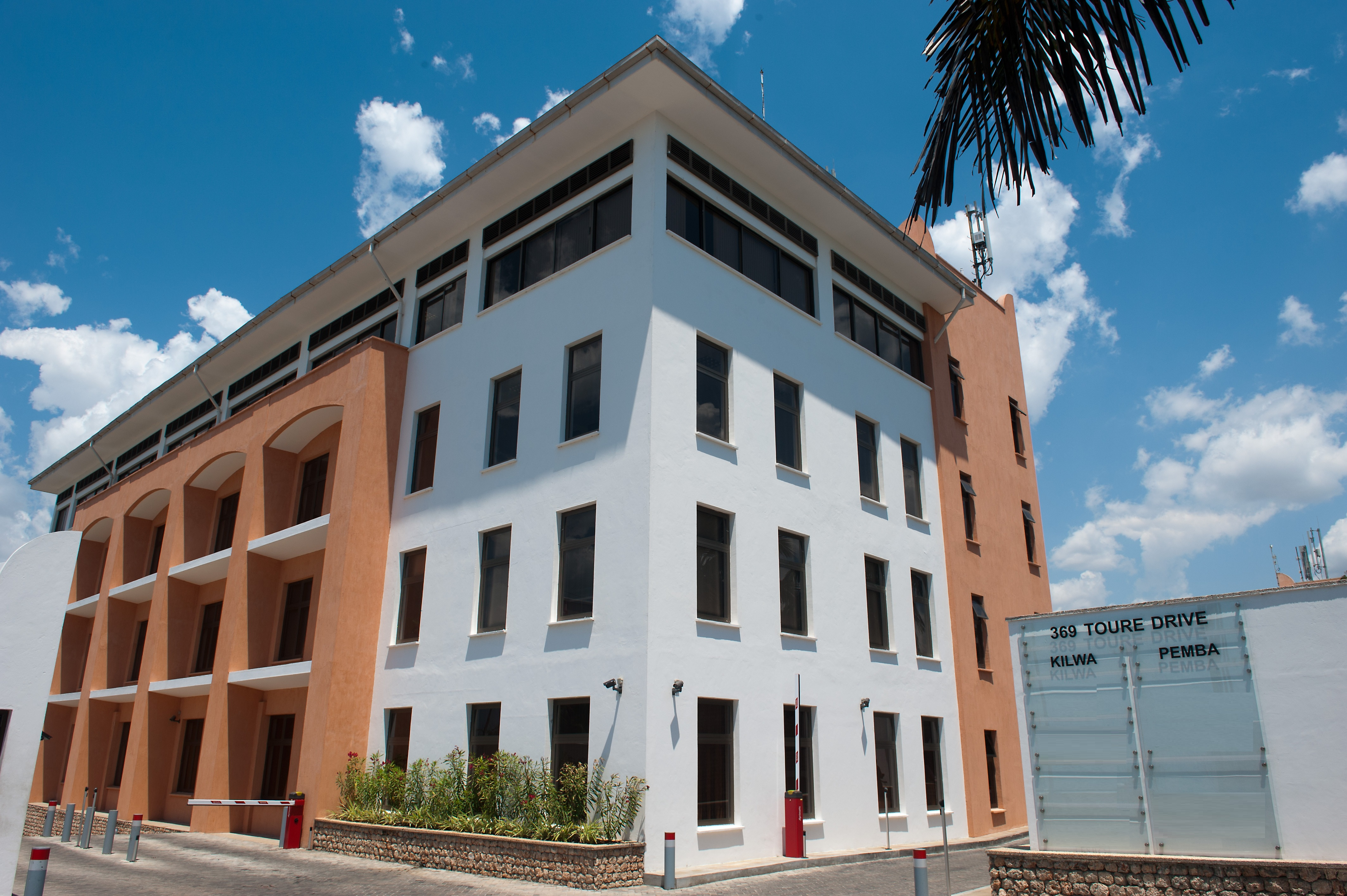 Office Space in Kilwa House 369 Toure Drive Oysterbay