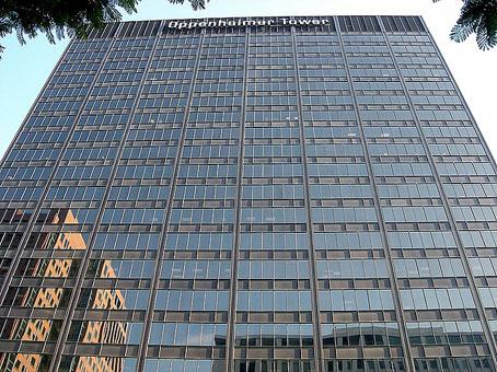 Regus - Oppenheimer Tower - Wilshire Boulevard - Los Angeles - CA
