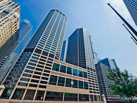30 South Wacker Drive - Mercantile - Chicago