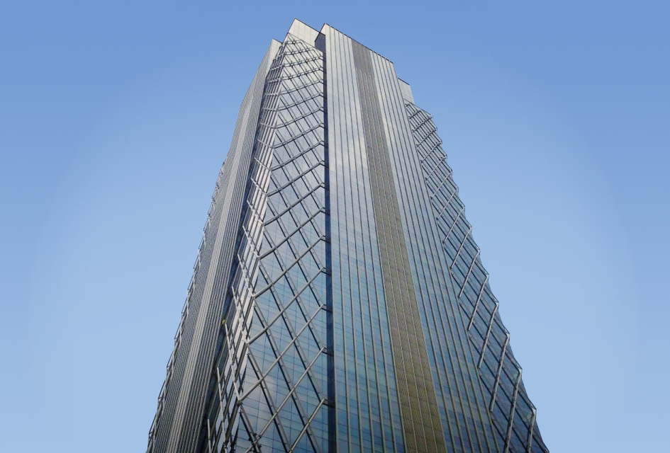 Equity Tower - Jl. Jendral Sudirman Kav.52-53 - Jakarta