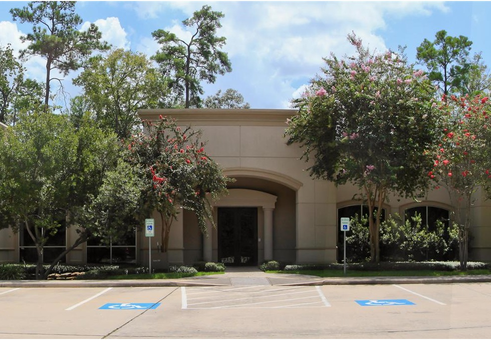 The Woodlands Office Suites - Evergreen Circle - The Woodlands - TX