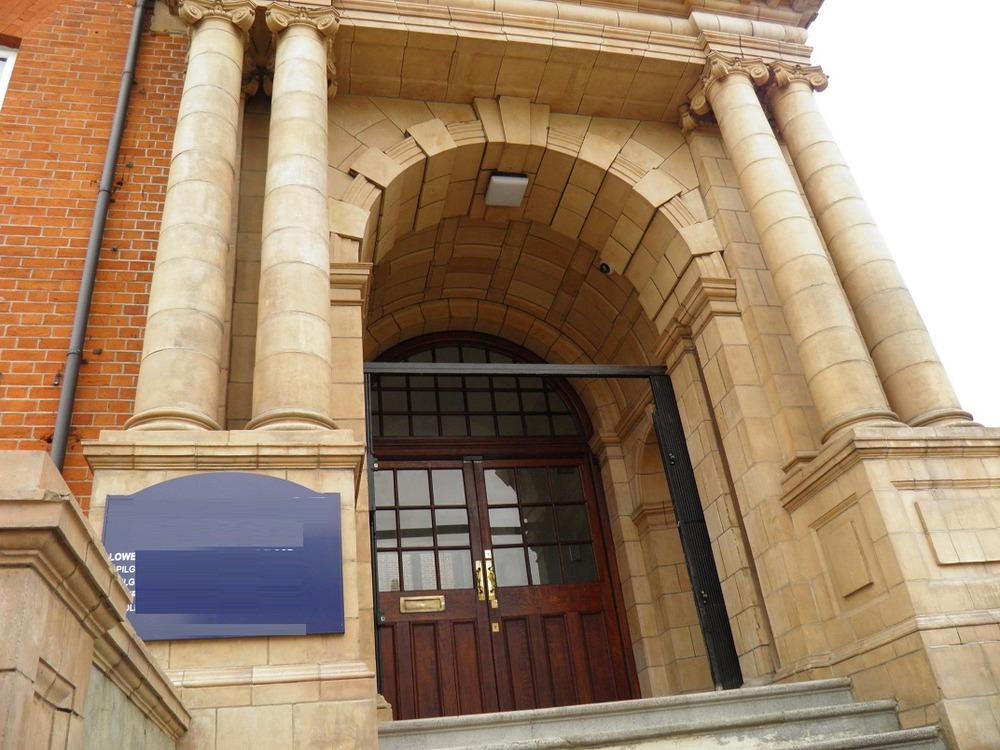 Enterprise House - 8 Essex Road, DA1 - Dartford