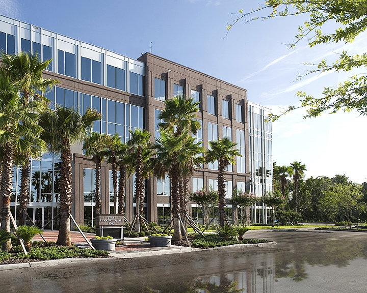 Orlando Office Center at Research Parkway - 12001 Research Parkway - Orlando - FL