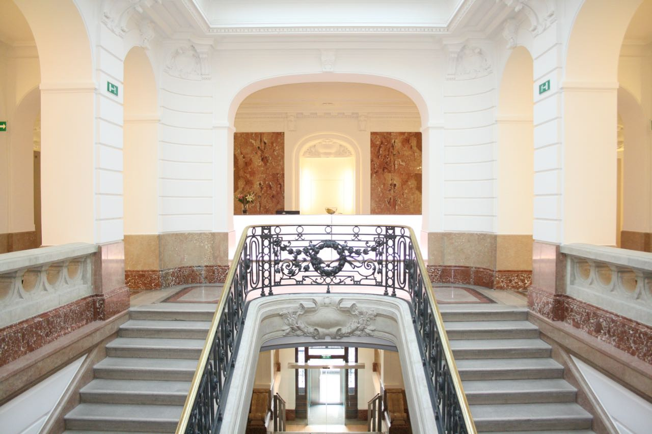 Albertgasse35 - Vienna