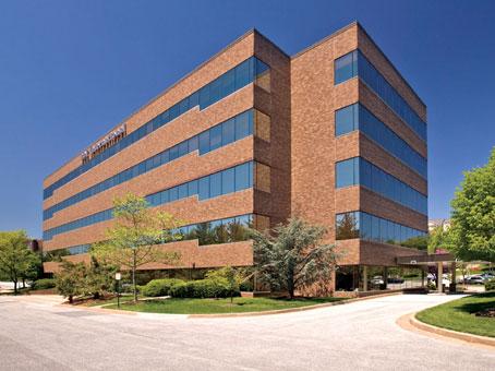 International Circle Center - International Circle Drive - Hunt Valley - MD