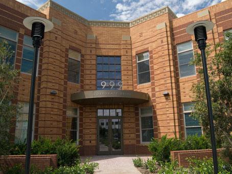 Regus - Ladera Corporate Terrace - 999 Corporate Drive - Ladera Ranch - CA