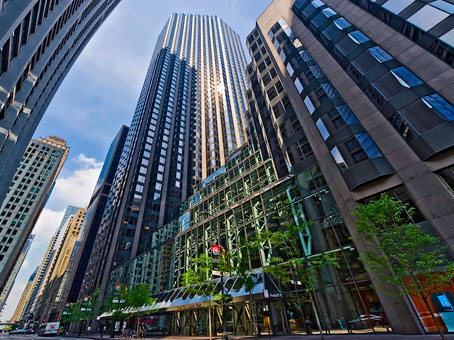 Regus - West Madison Street - First National Plaza Center - Chicago