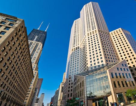 Regus - One Magnificent Mile Center - Chicago