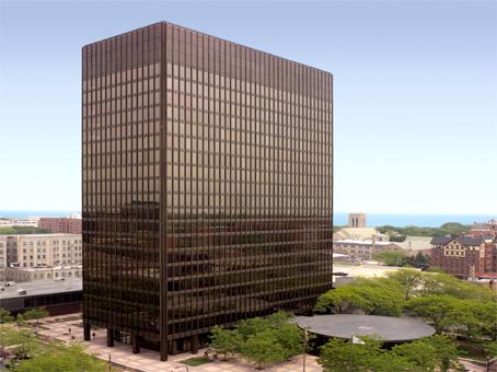 Regus - Orrington Plaza - 1603 Orrington Avenue - Evanston - IL
