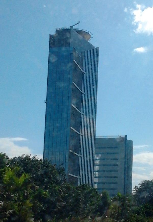 Sovereign Plaza - Jl. T. B. Simatupang Kav.36 - Jakarta