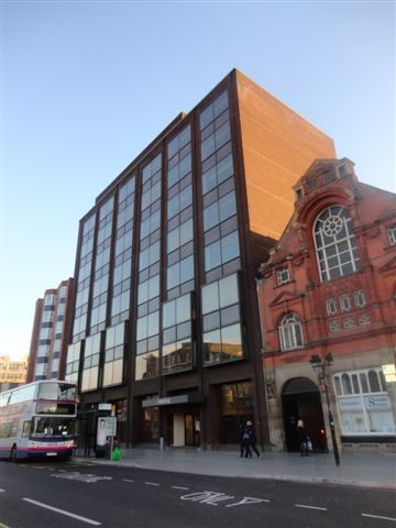 Cygnet - Humberstone House - Humberstone Gate, LE1 - Leicester