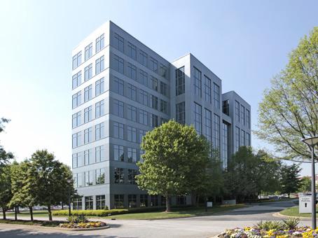 Regus - Hartsfield Centre Parkway - Atlanta - GA