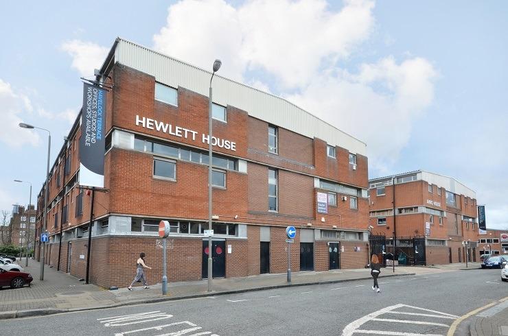 Workspace - Havelock Terrace, SW8 - Battersea