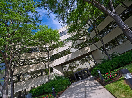 Regus - One Northbrook Place Center - Northbrook