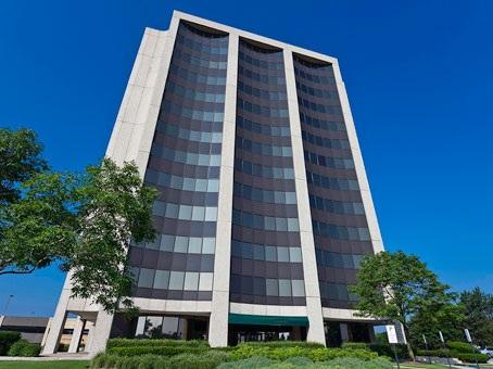 Regus - Regency Towers Center - Oakbrook