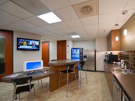 Office Space in O'Hare Center 5600 River Road Suite