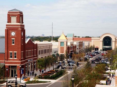 Regus - Firewheel Town Center - Town Square Blvd - Garland - TX
