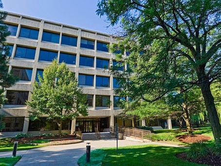 Regus - Gateway Executive Park Center - Schaumburg
