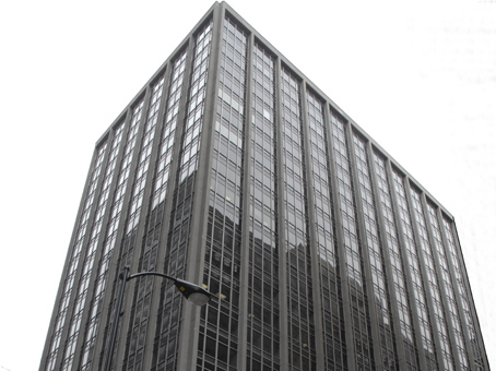 Regus - West Jackson - Chicago - IL