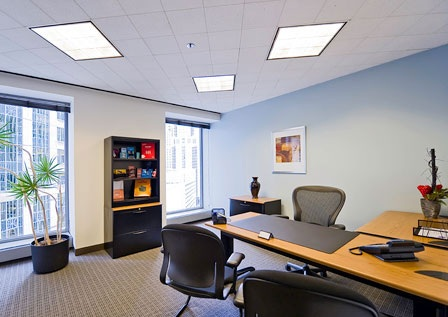 Office Space in Republic Center