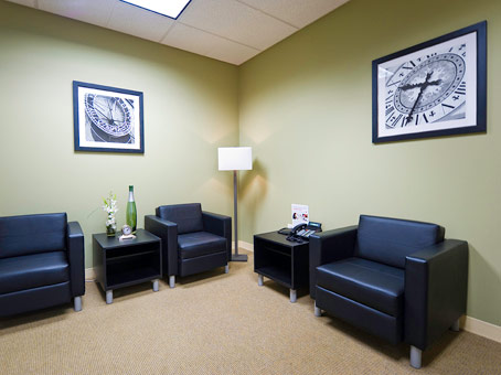 Office Space in Cantera Center 4320 Winfield Road Suite