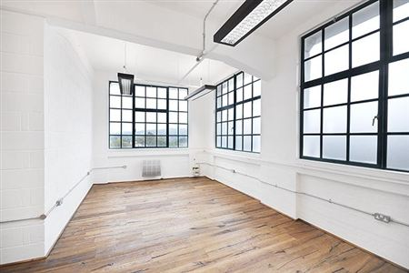 Workspace - Parkhall Business Centre - 40 Martell Road, SE21 - West Dulwich (Light industrial, Office)