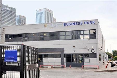 Workspace - Poplar Business Park - 10 Prestons Road, E14 - Poplar (Light industrial, Office, Studio, Workshop)