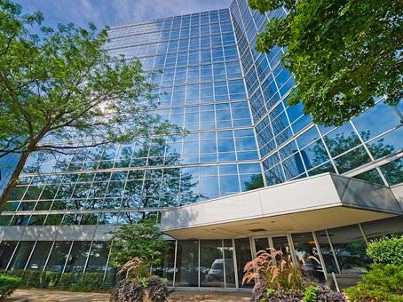 Regus - One Westbrook Corporate Center - Westchester