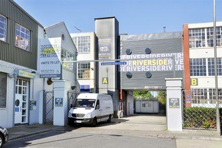 Workspace - Riverside Business Centre - Haldane Place - Bendon Valley, SW18 - Wimbledon (Light industrial, Office, Studio, Works