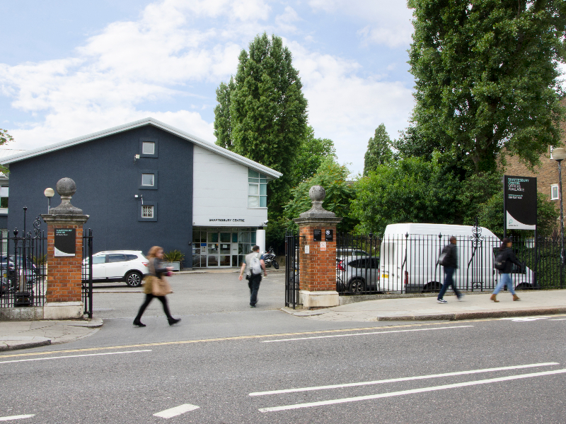Workspace - Shaftesbury Centre - 85 Barlby Road, W10 - Shepherd's Bush (Office, Studio)