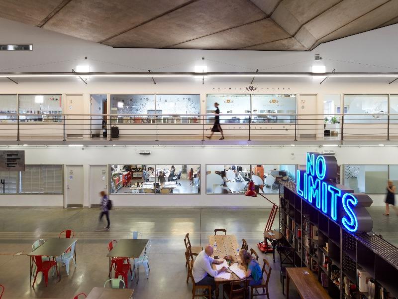 Workspace - Westbourne Studios - Acklam Road, W10 - Ladbroke Grove (Office, Studio)