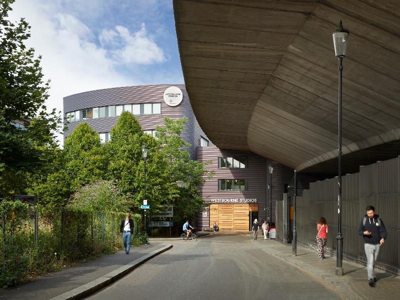 Westbourne Studios - Acklam Road, W10 - Ladbroke Grove (Office, Studio)