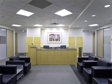 Office Space in Parkwood Crossing 450 E. 96th Street Suite