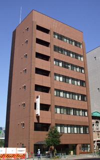 1-1-27 Kitahama - Chuoku - Osaka