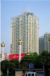 Fuminglulei Chun Building - Huaqiang Road - Shenzhen