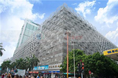 SEG Science Park - Huaqiang North Road - Shenzhen