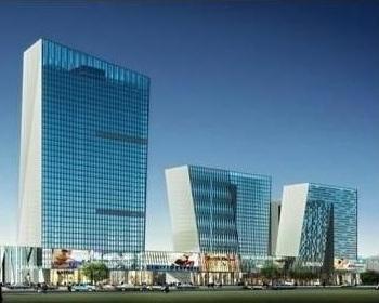 Oriental Plaza - Shennan Avenue - Shenzhen