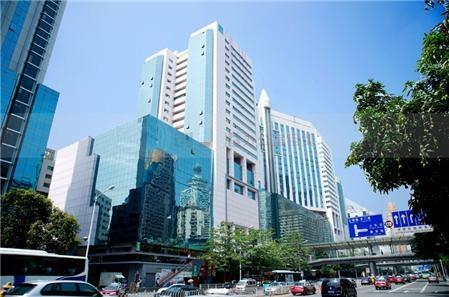 Department Store Building - Shennan Avenue - Shenzhen