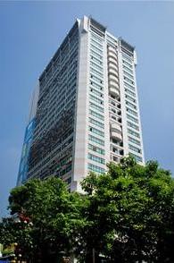 Chinese Jia Building - Dongmen Middle Road - Shenzhen