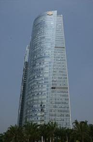 R & F Profit - Huangpu West Avenue - Guangzhou