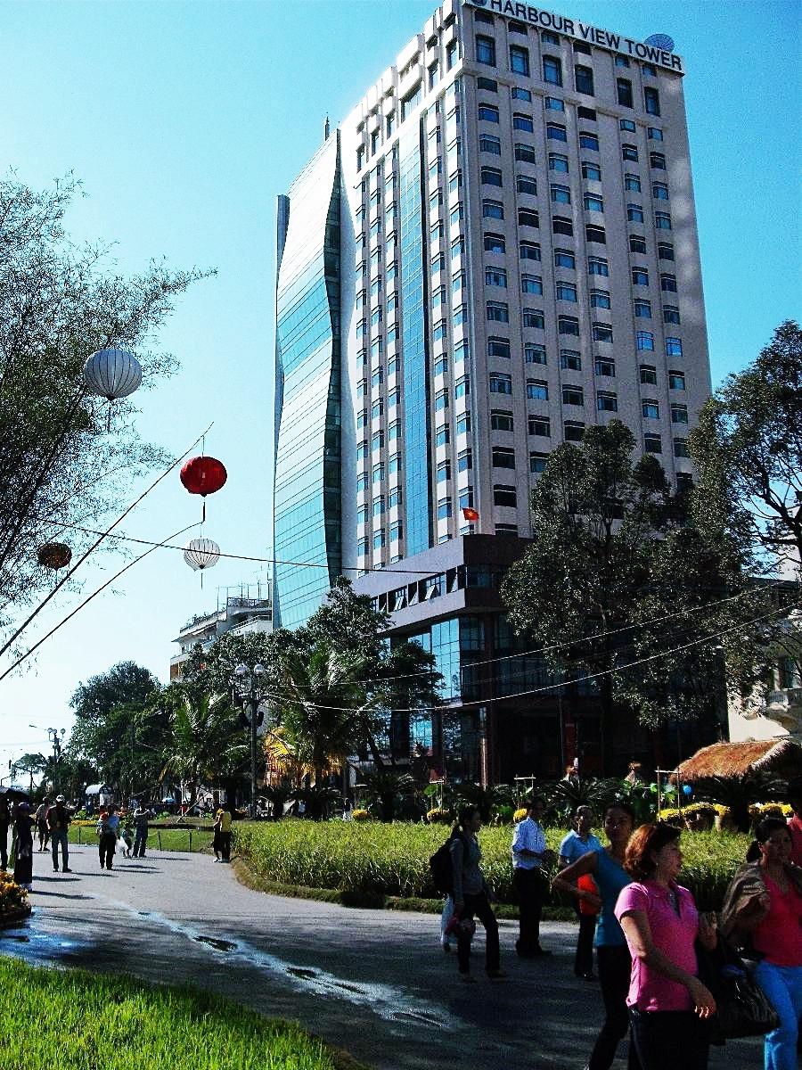 Ho Tung Mau - Ho Chi Minh City