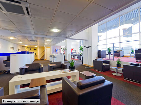Office Space in Level 26 & 34