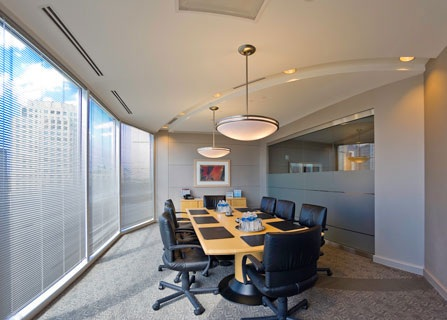 Office Space in McLaren's Building