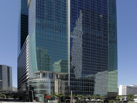 Regus - Wells Fargo Plaza - 333 SE 2nd Avenue - Miami - FL