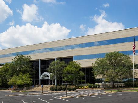 Regus - Laumeier II - 3636 SE Geyer Road - St Louis - MO