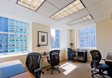 Office Space in West End